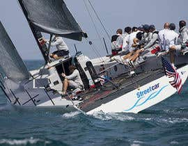 nº 11 pour Design a Logo for Streetcar - 32 foot racing yacht par s22productions