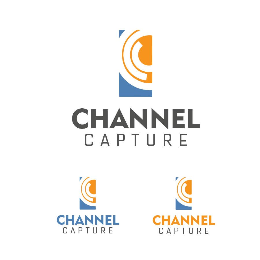 Penyertaan Peraduan #12 untuk Design a Logo for ChannelCapture.com