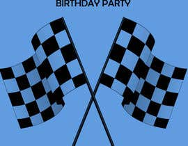 #17 for Design a Flyer for a birthday invitation af bedionaderoz95