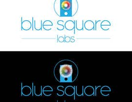 #52 untuk Design a Logo for Blue Square Labs oleh vasked71