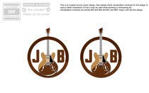 Design a Logo for Josh Boyd için Graphic Design59 No.lu Yarışma Girdisi