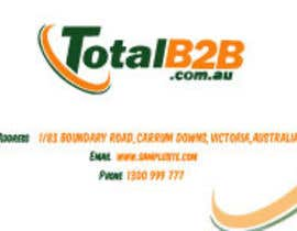 #1 for TOTALB2B.COM.AU af petersamajay