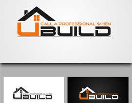 #40 for Design a Logo for a construction company by mille84