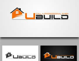 #41 for Design a Logo for a construction company by mille84