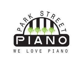 #160 untuk Design a Logo for a Piano Teacher oleh hijordanvn