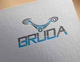 #3 untuk Design a Logo for Bruda oleh erangamail