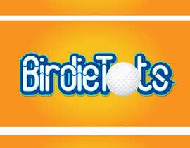 #3 for Design a Logo for Birdie Tots by carlosbehrens