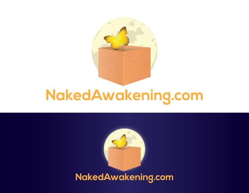 Konkurrenceindlæg #12 for Design a Logo for NakedAwakening.com