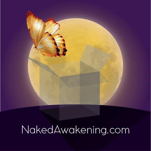 Konkurrenceindlæg #11 for Design a Logo for NakedAwakening.com