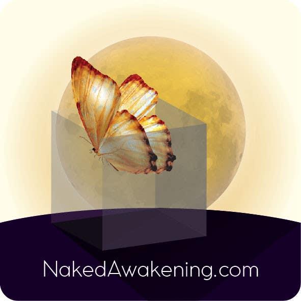 Konkurrenceindlæg #19 for Design a Logo for NakedAwakening.com