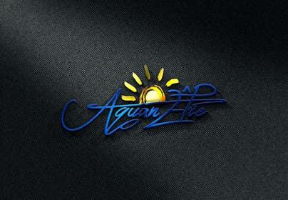 #16 untuk Design a Logo for AquanÊtre oleh vsourse009