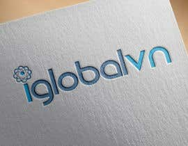 #7 cho Design a Logo for iglobalvn company bởi elena13vw