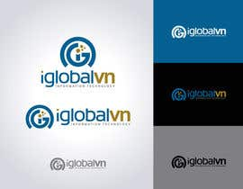 #28 cho Design a Logo for iglobalvn company bởi jass191