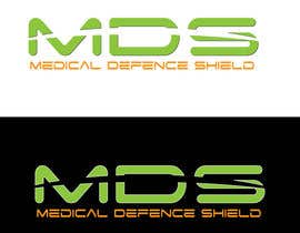 #97 untuk Design a new Flat Logo for Medical Defence organisation oleh vasked71