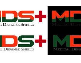#168 cho Design a new Flat Logo for Medical Defence organisation bởi kreatifarena