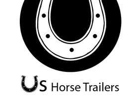 #4 for Design a Logo for US Horse Trailers by ata55a397ab08e52