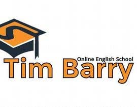 #12 for Tim Barry's Logo af Kamran000