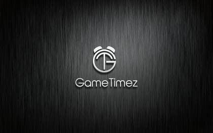 #52 for Design a Logo for GameTimez.com / GameTimez Apps af Anatoliyaaa