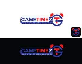 #40 untuk Design a Logo for GameTimez.com / GameTimez Apps oleh unumgrafix