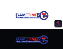 #42 untuk Design a Logo for GameTimez.com / GameTimez Apps oleh unumgrafix