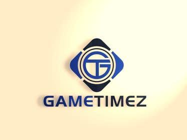 #57 for Design a Logo for GameTimez.com / GameTimez Apps af sdartdesign