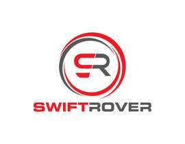 #88 for Design a Logo for SwiftRover.com by fadishahz