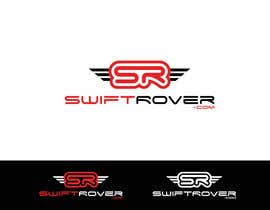 #80 for Design a Logo for SwiftRover.com by jass191