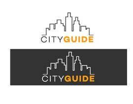 #1 untuk Logo for cityguide oleh riyutama
