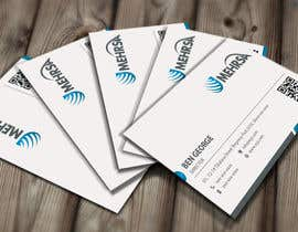shyRosely tarafından Design some Business Cards for an Import/Export company için no 3