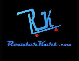 #77 cho Design a Logo for readerkart.com bởi akjacob