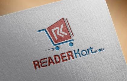 #64 cho Design a Logo for readerkart.com bởi hashmizoon