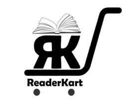 #1 cho Design a Logo for readerkart.com bởi bhishma03