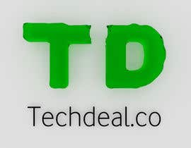"#98 para Design a Logo for ""Tech Deal.co"" por vviikkrraanntt"