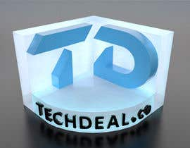 "#88 para Design a Logo for ""Tech Deal.co"" por ariscdr"