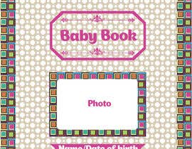 #13 for Baby Book Concept Design and Page Layouts by gkhaus