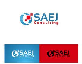 #51 cho Design a logo for our company SAEJ Consulting bởi MED21con