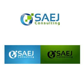 #52 for Design a logo for our company SAEJ Consulting af MED21con