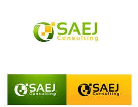 #53 for Design a logo for our company SAEJ Consulting af MED21con