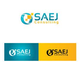 #102 for Design a logo for our company SAEJ Consulting af MED21con