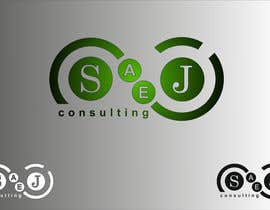 #67 cho Design a logo for our company SAEJ Consulting bởi vern654