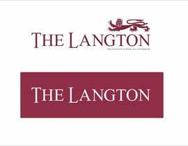 #232 untuk Design a Logo for the Langton School oleh paramiginjr63