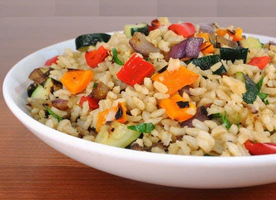 Bài tham dự cuộc thi #11 cho Recipes: Simple & Delicious Grain or Bean Dishes