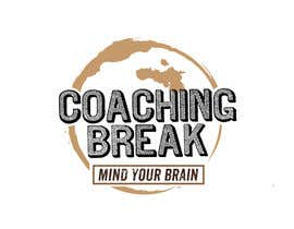 #47 for Create a Logo for COACHINGBREAK af DimaaaD