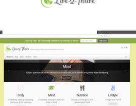 #101 cho Design a Logo for Pilates/Fitness Blog bởi sankalpit