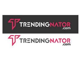 #179 for Re-design a Logo for Trendingnator.com af tinmaik