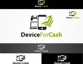 #106 for Design a Logo for DeviceForCash af enriquez1991