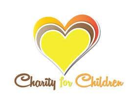 #111 untuk Design a Logo for a charity for children oleh navadeepz