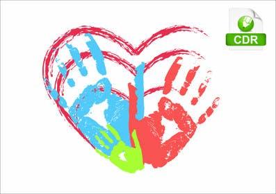 petariliev tarafından Design a Logo for a charity for children için no 7