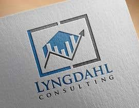 "#63 for Design a Logo for ""Lyngdahl Consulting"" af dreamer509"