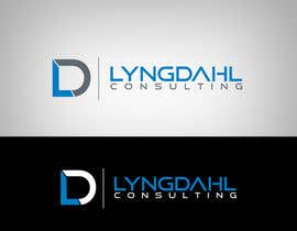 "#97 for Design a Logo for ""Lyngdahl Consulting"" af gurmanstudio"